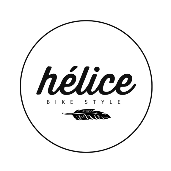 Hélice Bike Style -10% OFF