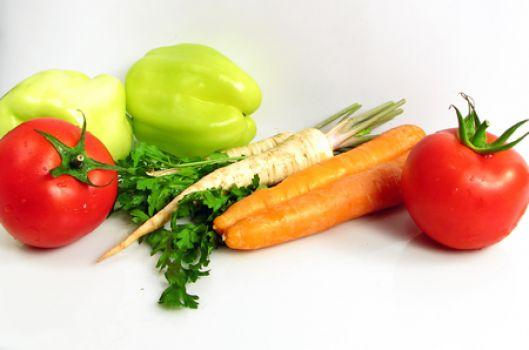 Alimentación Orgánica, por qué ayuda a mantenernos sanos?