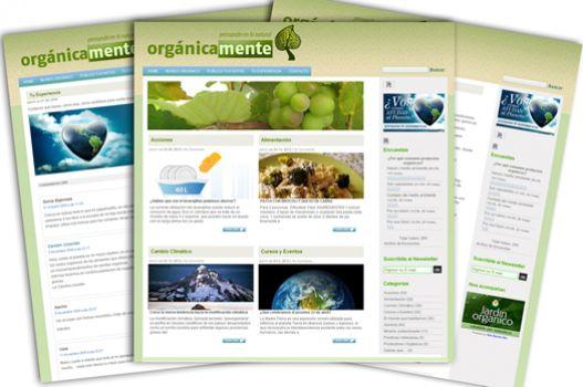 El Green Blog de Jardín Orgánico