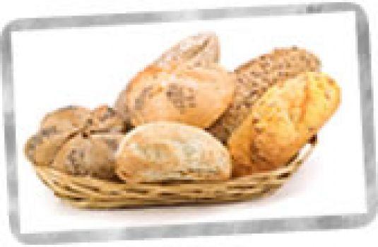 Pan con Tomillo