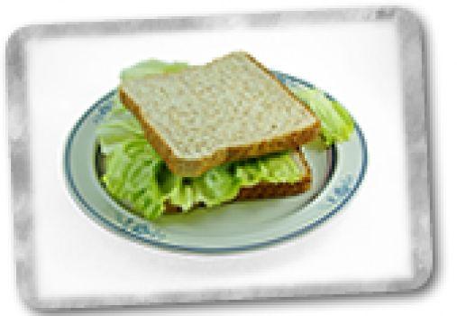 Aderezo para sándwich y ensaladas