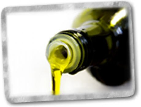 Budin al aceite de oliva