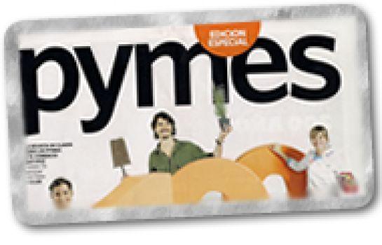 Edición Abril Revista Pymes