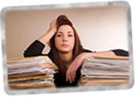 Nuevas manifestaciones generadas por el estrés