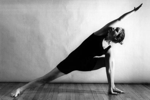 Yoga - Técnica de Relajación