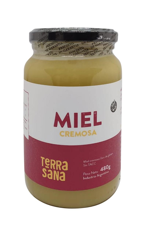 PROMO 50%OFF 2da unidad miel cremosa