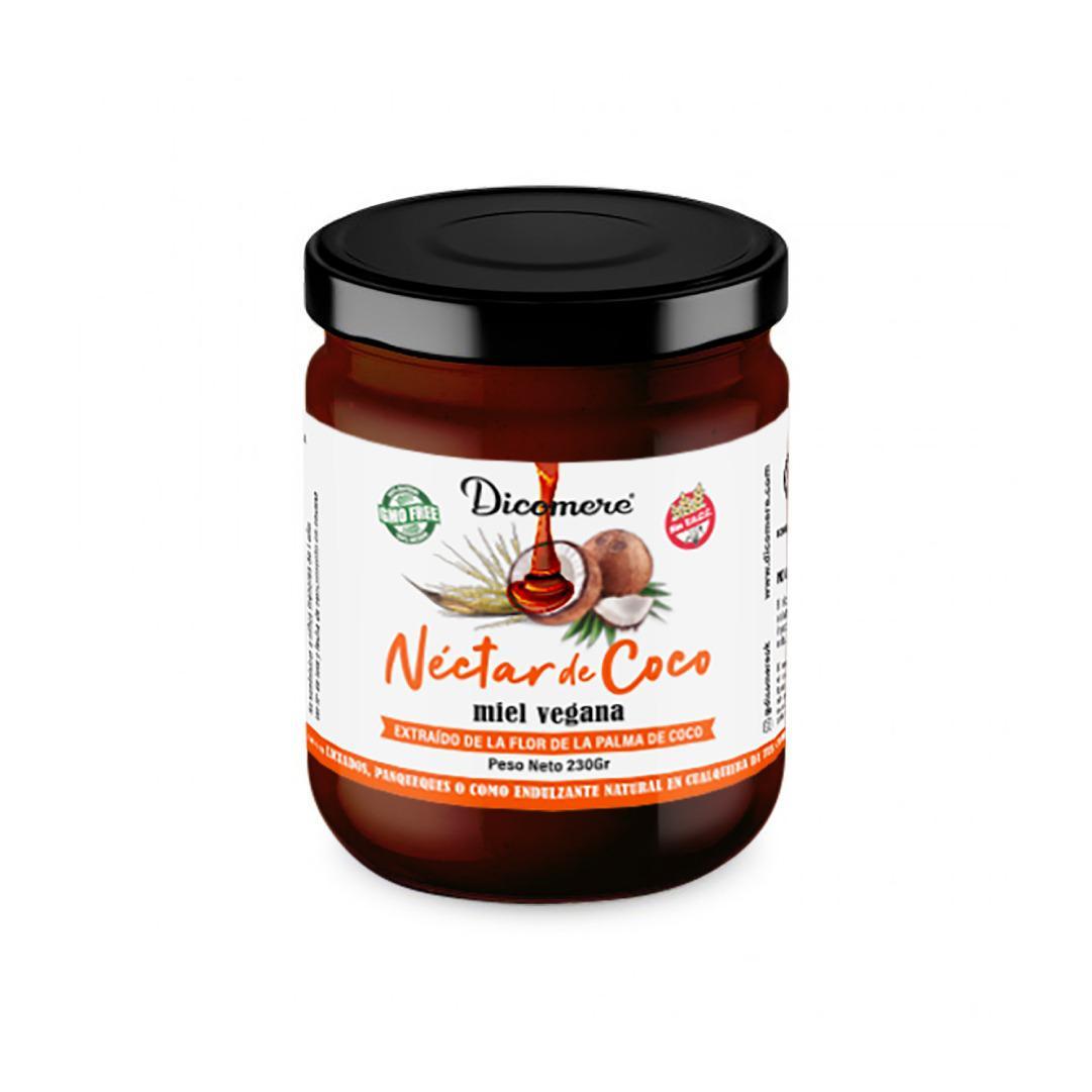 PROMO 20%OFF Nectar de coco