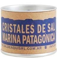 Cristales de sal marina 20 gr