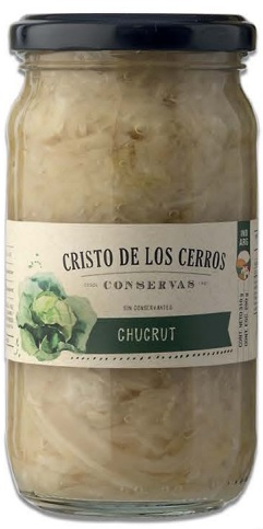 Chucrut