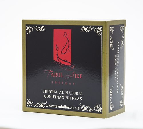 20% OFF Trucha al natural (finas hierbas)