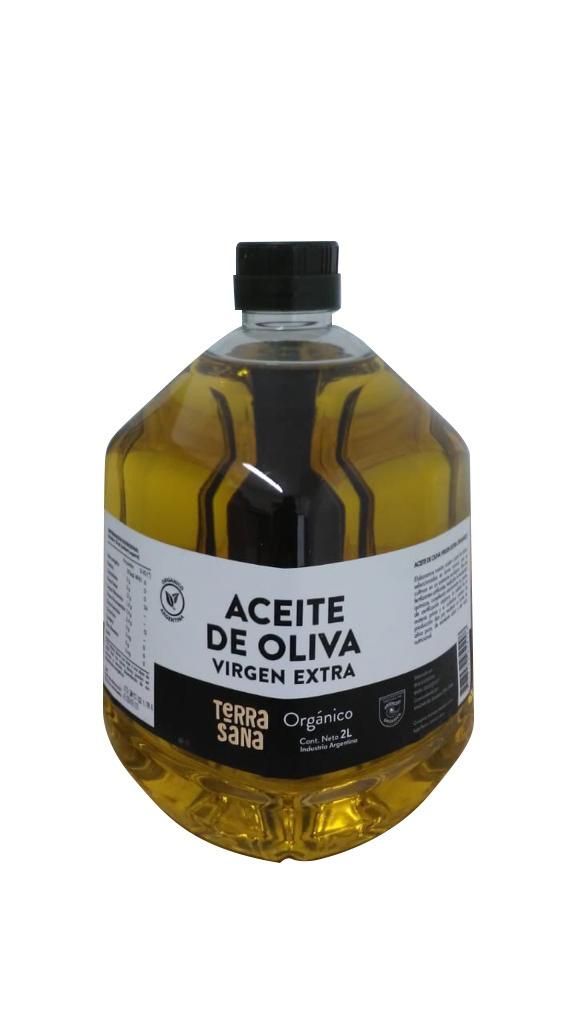 Aceite de oliva extra virgen 2l