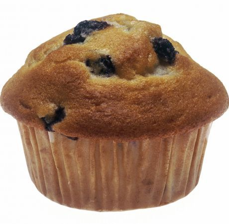 Muffin chocolate y banana x 3