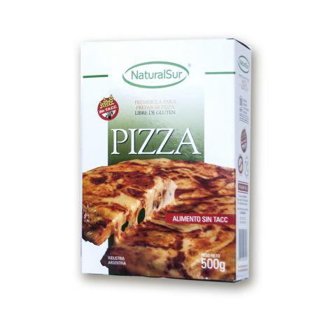 Premezcla pizza