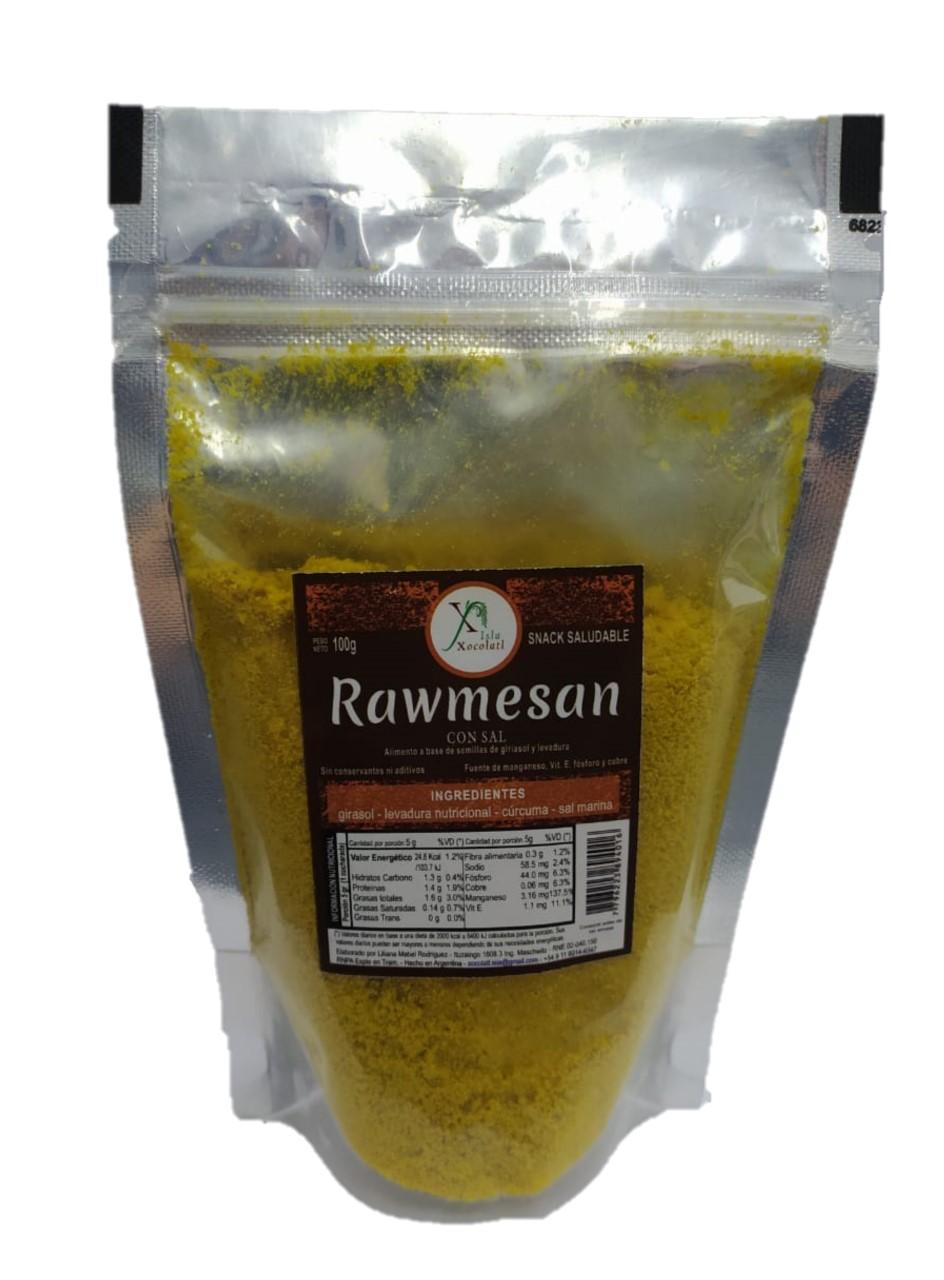 Rawmesan