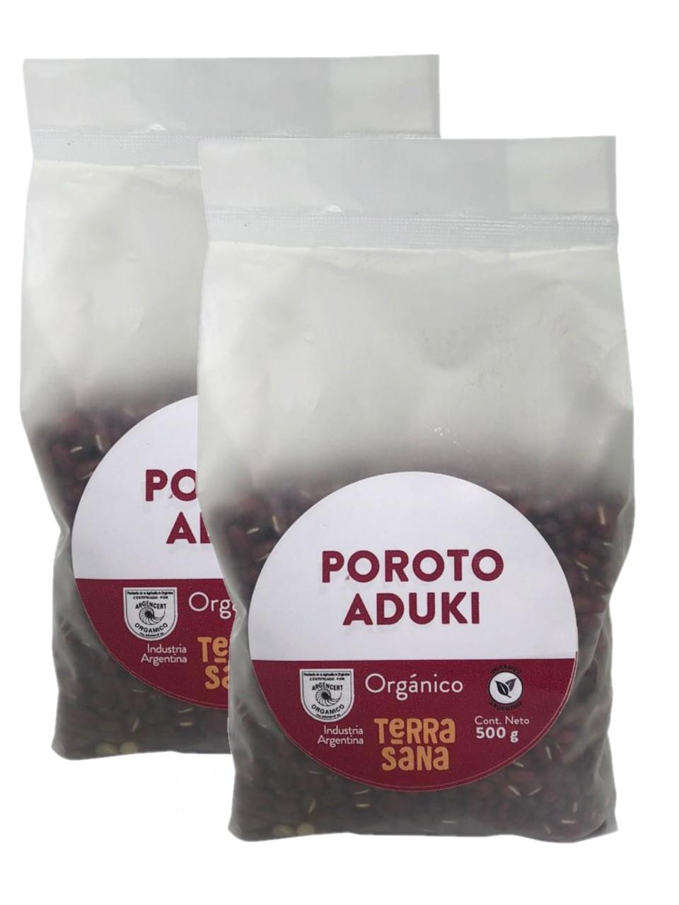 PROMO! 2X1 Poroto aduki