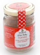 Mix dulce - Sabor Toffee