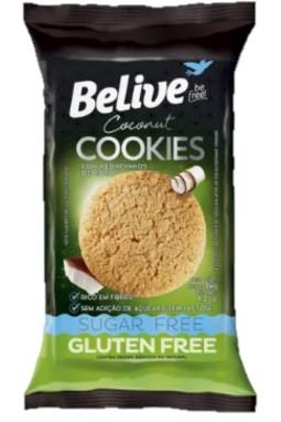 Cookies coco sin azúcar