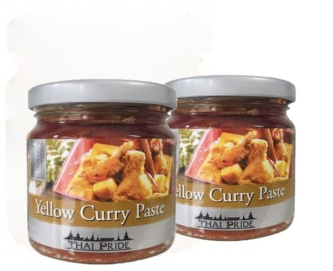 PROMO 2x1 Curry en Pasta