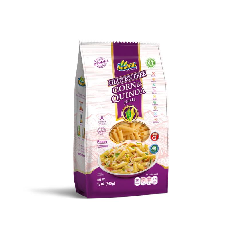2x1 en Penne rigate de maíz & quinoa