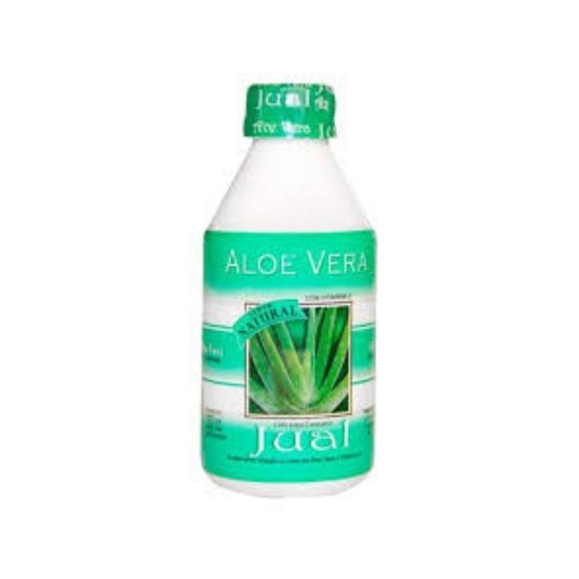 Jugo aloe vera natural 250 ml
