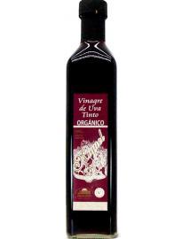 Vinagre de uva tinto Anahata