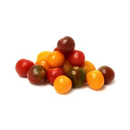 Mix de tomates cherry reliquia