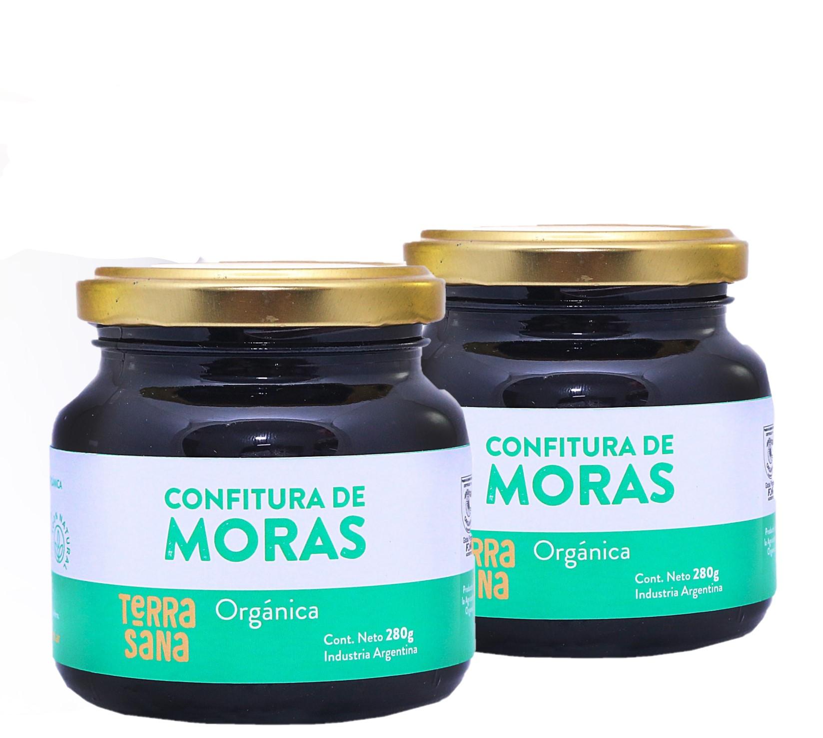 BLACK FRIDAY 2X1 mermelada moras