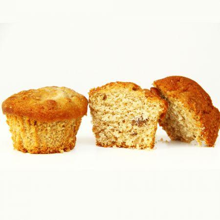 Muffin de Pera x 3 u.