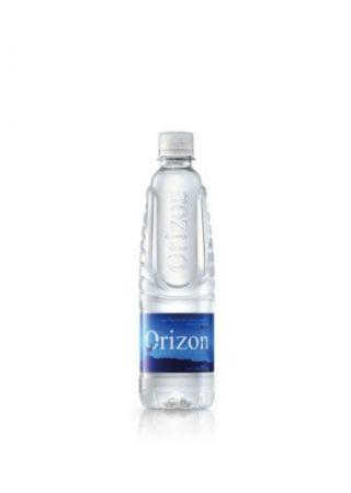 Agua mineral de manantial
