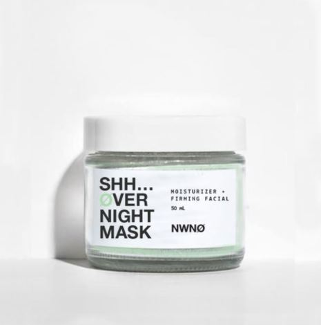Shh Overnight Mask crema nocturna