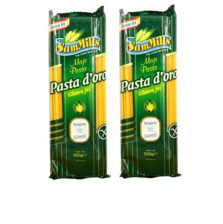 PROMO 50% OFF 2da unidad Spaghetti