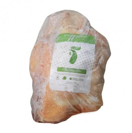 Pollo entero (al peso)