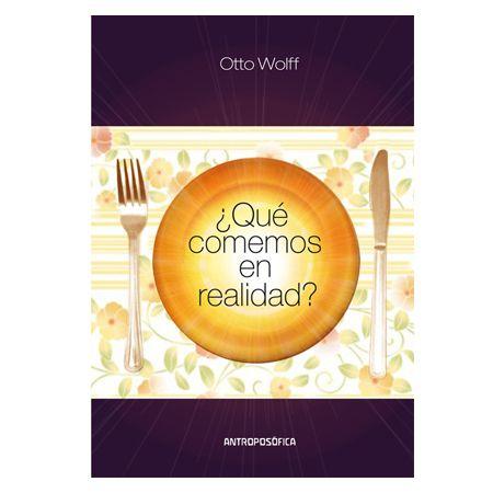 ¿Qué Comemos en Realidad?